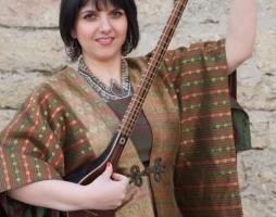 Sepideh Raissadat, Kiya Tabassian & Ensemble