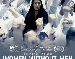Women Without Men + Q&A